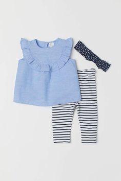 Baby Outfit Kleidung Oberteile Rundhalsausschnitt Langarm Kinder Cardigan Neu