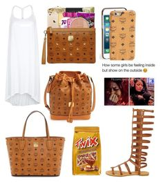 """""""Im like yea shes fine wonder wen she'll be mine she walk past i press rewind to see that boy one mo time and i got this sewed up remy boyz they kno us"""" by miyaaonfleek02 ❤ liked on Polyvore"""