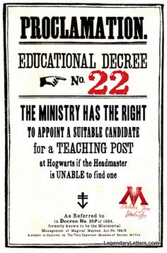 Educational+Decree+Wizarding+Proclamation+22+by+LegendaryLetters