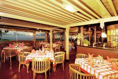 Fabulous Design of Jayakarta SP Hotel : Jayakarta SP Hotel Restaurant