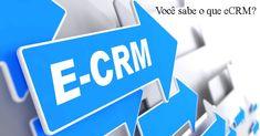"""Se alguém disser que o futuro da sua empresa depende de como você vai lidar com o CRM, você provavelmente responderá: """"diga-me algo que eu ainda não saiba"""". E se a mesma pessoa afirmar que a integração do CRM com o eCRM não passa de um jogo de letras e palavras, ao invés de uma […] O post E o tal eCRM? apareceu primeiro em Blog Marketing Online - Inbound Marketing"""