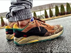 Saucony Elite G9 Shadow - Soled Out