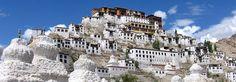 4 Nights 5 Days Ladakh Monasteries Tour - Explore various Buddhist Monastery in Leh Ladakh covering Shey Palace, Stok Palace, Thiksey and Hemis Monastery etc 9927538763 Herbert Von Karajan, India Travel Agency, India Holidays, Country Dates, Top 10 Destinations, Leh Ladakh, India Tour, Adventure Tours, Tour Operator