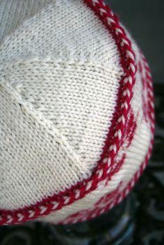 knit braid