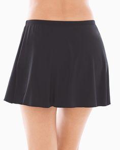 Soma Miraclesuit Swim Skirt Bottom Swim Skirt, Swim Dress, Skater Skirt, Buy Bra, Barefoot Dreams, 10 Seconds, Swim Shop, One Piece Suit, Wacoal