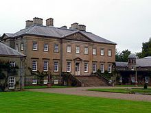 Dumfries House - John Crichton-Stuart, 2nd Marquess of Bute First Home. Prince Charles's decision to spend £45million on buying Dumfries House from the Marquess of Bute was described as 'the biggest gamble of his life'. Read more: http://www.dailymail.co.uk/news/article-2722504/SEBASTIAN-SHAKESPEARE-Divorce-battle-looming-45m-windfall-Charles.html#ixzz3tIJSs0zq
