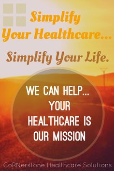 #SimplifyYourLife #Healthcare #EveryPatientCounts #Bethechange #NursesOnAMission