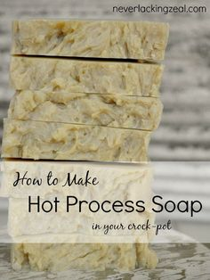 How to Make Hot Proc
