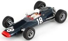 Lotus-25-BRM-Chris-Irwin-Dutch-GP-1964-1-43
