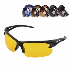 Outdoors Bicycle Cycling Sunglasses Motocycle UV Protective Goggles Men Women Ciclismo Eyewear For Fishing Driving Hiking #clothing,#shoes,#jewelry,#women,#men,#hats,#watches,#belts,#fashion,#style