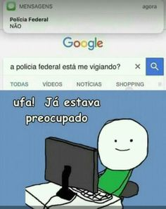 agr tô com medo. Top Memes, Best Memes, Otaku Meme, Stupid Funny, Funny Images, Nostalgia, Jokes, Geek Stuff, Marvel