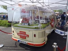 Unique bus