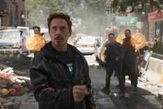 Infinity War release date change's impact on the industry