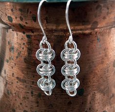 Chainmaille classic