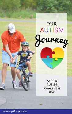 My son's autism diagnosis Educational Activities, Activities For Kids, Autism Diagnosis, World Autism Awareness Day, Autism Spectrum Disorder, Do It Yourself Projects, Big Challenge, Special Gifts, Sons