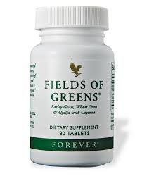 se soigner avec la plante d'Aloes:     Fields of Greens   Fields of Gree...