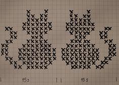 Tiny Cross Stitch, Cross Stitch Cards, Cross Stitch Animals, Cross Stitching, Cross Stitch Embroidery, Embroidery Patterns, Cross Stitch Patterns, Crochet Patterns, Knitting Paterns