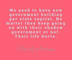 New York Washington, Life Hurts, Port Au Prince, Guatemala City, Tegucigalpa, Managua, Quezon City, San Salvador, Vatican City