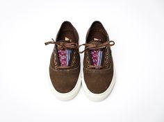 Shoes Castanho MOOD #17