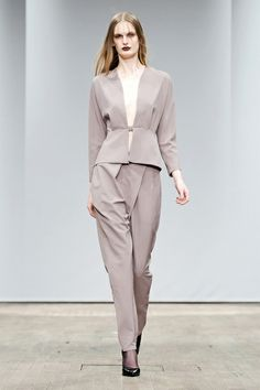 Diana Orving   Fall 2013 Ready-to-Wear Collection   Style.com