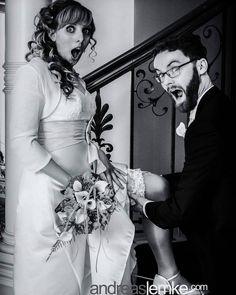 Caught in The Act .. Surprise Surprise .. www.andreaslemke.com  deutschlandweit 01716068677 #caughtintheact #surprise #erwischt #überrascht #wedding #weddingplanners #weddingphotography #weddingphotographerberlin #weddingphotographer #hochzeitsfotograf #hochzeitsfotografberlin #hochzeitsfotografie #instawedding #weddinginspiration #weddingcouple #bride #groom #brautpaar Statue, Instagram, Dresses, Fashion, Creative Wedding Photography, Advertising Photographer, Newlyweds, Getting Married, Vestidos