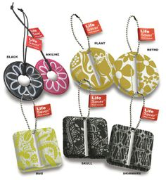 Pedestrian reflectors from Lifesaver! Designed and produced in Finland. Good And Cheap, Pedestrian, Life Savers, Finland, Reflection, Safety, Christmas Ornaments, Retro, Holiday Decor