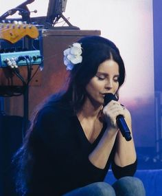 Lana Del Rey Brings 'Lust for Life' To the House of Blues Anaheim