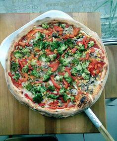 Pizza Zielona