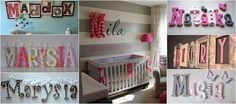 pokój dla niemowlaka dziewczynka - Szukaj w Google Cribs, Bed, Google, Furniture, Home Decor, Cots, Decoration Home, Bassinet, Stream Bed