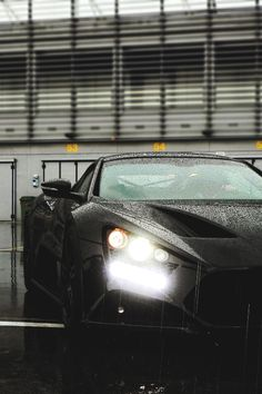 Zenvo ST1 | I could absolutely see myself in this