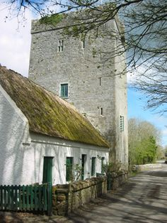 Ireland in the Spring