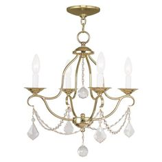 Buy the Livex Lighting Polished Brass Direct. Shop for the Livex Lighting Polished Brass Chesterfield 4 Light 1 Tier Chandelier with Crystal Accents and save. Livex Lighting, Direct Lighting, Chandelier Lighting, Chandeliers, Lighting Ideas, Antique Brass Chandelier, Mini Chandelier, Chesterfield, Home Depot