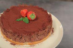 Idas sjokoladekake