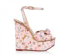Charlotte Olympia Miranda shoe. Couture Shoes b860bd7c6