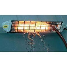 Radiatoare MOEL infrarosu IP65 Heating Systems, Radiators, Exterior, Pictures, House, Ideas, Photos, Radiant Heaters, Home