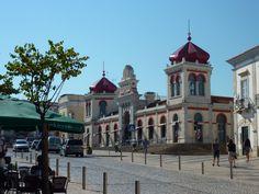 Loulè, Algarve.