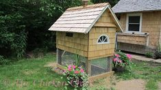 The Chicken Chick: Building our Quail Coop Raising Quail, Raising Chickens, Keeping Chickens, Chicken Chick, Chicken Runs, Chicken Ideas, Backyard Chicken Coops, Chickens Backyard, Quail House