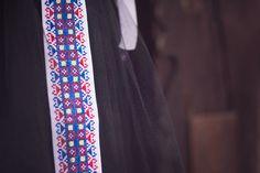 Vigan, Floral Tie, Folk, Fashion, Moda, Popular, Fashion Styles, Forks, Folk Music