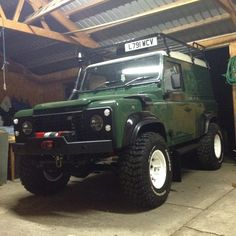 Time to rest. Landrover Defender, Defender 90, Land Rovers, Shotguns, My Ride, Rifles, Jeeps, Offroad, 4x4