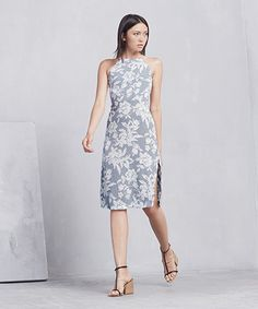 15 Carefree, Patterned Sundresses You'll Live In All Summer #refinery29  http://www.refinery29.com/sundresses