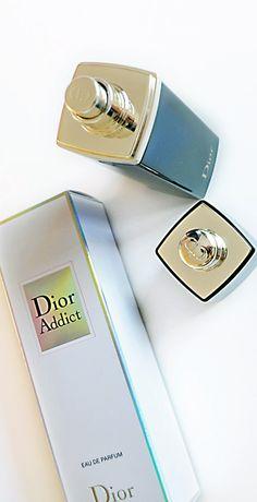 Dior Addict & me: A ♥ for a lifetime!