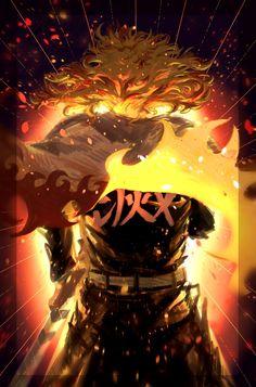 Manga Anime, Anime Demon, Anime Art, Demon Slayer, Slayer Anime, Japon Illustration, Cool Anime Wallpapers, Demon Art, All Anime Characters