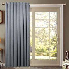 17 Best Closet Door Curtains Images In 2018 Curtains For
