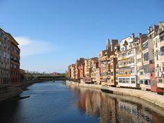 #Girona,Spain