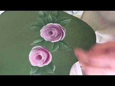 Learn To Draw A Realistic Rose - Drawing On Demand Acrylic Painting Techniques, Painting Lessons, Drawing Techniques, Folk Art Flowers, Flower Art, One Stroke Painting, Body Painting, Epic Drawings, Rose Drawings