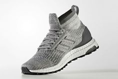 2e2fcf62ddd3e adidas Unveils the Fan-Favorite UltraBOOST ATR Mid in a Subdued Grey  Colorway