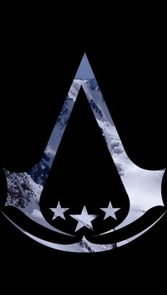Assassin's Creed 3 natural  by clarkarts24 on Deviantart