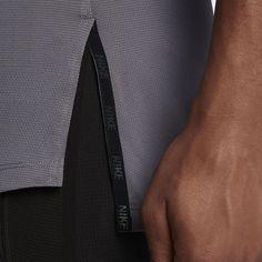 Nike Training Utility Men's Short Sleeve Top