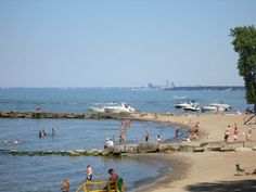 10 Beautiful Beaches Around Cleveland That Will Make Your Summer Complete