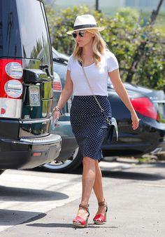 Reese Witherspoon en Los Ángeles | Galería de fotos 6 de 241 | VOGUE